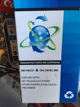 Printer ink  hp. New in Naperville, Illinois