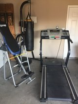 Exercise equipment in Manhattan, Kansas