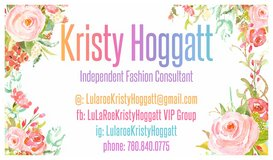 Host a party and earn free LuLaRoe clothes in Oceanside, California