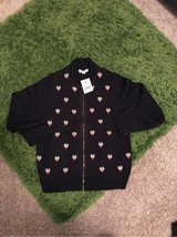 new- J Crew girls sweater size 8 in Travis AFB, California