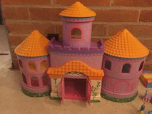 Dora Magical Castle Doll House and Furniture in Davis-Monthan AFB, Arizona