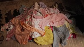 Baby clothes in size NB/3mo in Ramstein, Germany