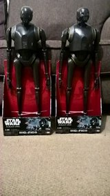 Brand New Large Star Wars Figures in Lakenheath, UK