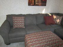 Sectional in Fort Drum, New York