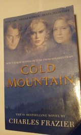 Cold Mountain c1997 Charles Frazier in Naperville, Illinois