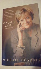 Maggie Smith Biography c2017 in Naperville, Illinois