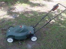 electric mower in Moody AFB, Georgia