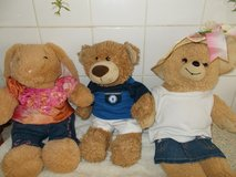 Build a Bears with Clothes in Lakenheath, UK