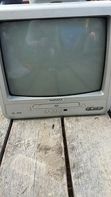 TV/DVD combo in Fort Leonard Wood, Missouri