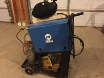 Miller Wire Welder and Accessories in Lake of the Ozarks, Missouri