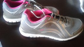 Ryka memory foam walking shoes in Colorado Springs, Colorado