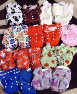 Babies & Toddlers Cloth Diapers in Alamogordo, New Mexico