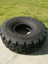 LARGE CROSSFIT TIRE in Hinesville, Georgia