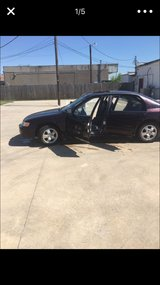 97 Honda Accord Se in Lawton, Oklahoma