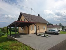Low-Energy House in Oberkail, 5min to Spangdahlem in Spangdahlem, Germany