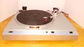 Sansui FR-D3 Turntable in Ramstein, Germany