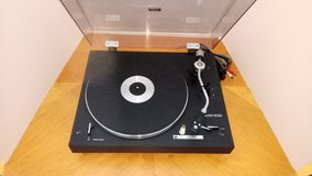 NAD 101 Turntable and NAD PP2 Phono Preamp in Ramstein, Germany