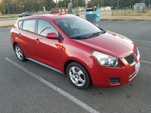 2009 Pontiac Vibe in Fort Lewis, Washington
