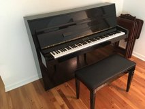 Rippen Upright Piano in Schaumburg, Illinois