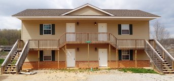 ONLY ONE LEFT- NO UTILITY DEPOSITS REQUIRED- ALL UTILITIES INCLUDED IN RENT in Fort Leonard Wood, Missouri