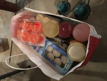 Bag of candles. New in Naperville, Illinois