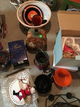 Holiday items in Naperville, Illinois