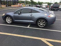 2008 Mitsubishi Eclipse GT in Kissimmee, Florida