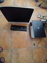 Hp all in one desk top in Yucca Valley, California