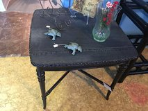 Deniom. Top table very cute in Conroe, Texas