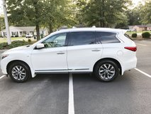 REDUCED: 2014 Infiniti QX60 in Moody AFB, Georgia