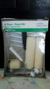 NIP 8 piece paint kit in Lawton, Oklahoma