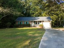 Adorable 3/1 Home For Sale in Camp Lejeune, North Carolina