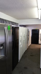 fridges, microwaves, stoves, washers and dryers in Valdosta, Georgia