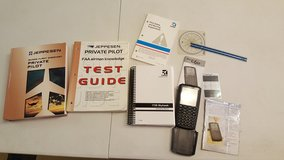 Private Pilots License Kit Embry Riddle Course in Ramstein, Germany