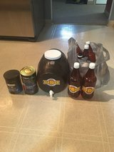 Mr Beer Home Brewing Kit with Extras in Shorewood, Illinois