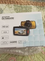 Car camcorder new in Travis AFB, California