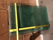 Plate glass shelves REDUCED in Alamogordo, New Mexico