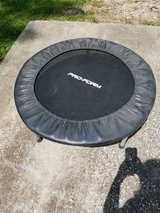 Small exercise trampoline in Baytown, Texas
