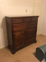 Chest of drawers in La Grange, Texas
