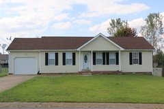 FOR RENT 531 Indian Ave Oak Grove KY in Hopkinsville, Kentucky