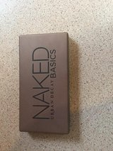 Urban Decay, Naked Basics Palette in Alamogordo, New Mexico