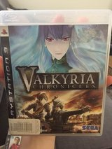 Valkyrie (PS3) in Okinawa, Japan
