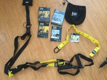 TRX perfect condition set in Okinawa, Japan