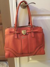 Guess Purse (Orange in Color) in Naperville, Illinois