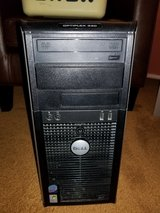 Dell OptiPlex 330 Tower - No HDD in Kingwood, Texas