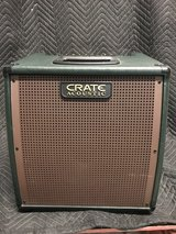 Crate CA6110GD 60w Acoustic Amp in The Woodlands, Texas