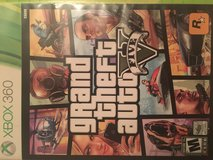 Grand Theft Auto 5 in Davis-Monthan AFB, Arizona