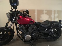Low, Low miles bike up for sale, its a great starter bike in Nellis AFB, Nevada