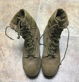 Belleville Boots Size 8R in 29 Palms, California