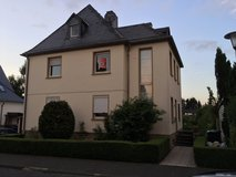 Big Single House (240 m²) with big garden for rent in Bitburg from 01.10.2017 in Spangdahlem, Germany
